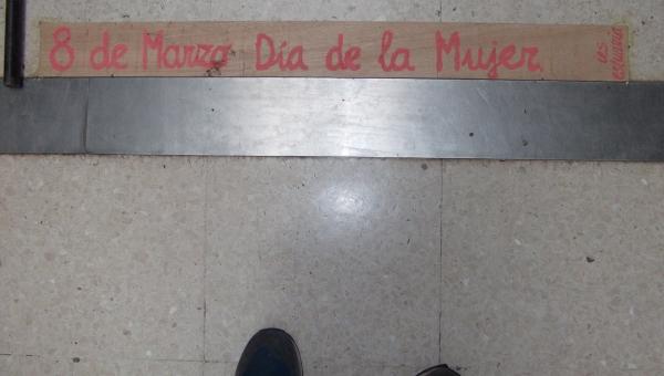 Mario Marín se nos va a ARCO