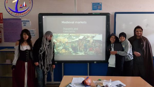 Innovando en metodología para estudiar la Historia