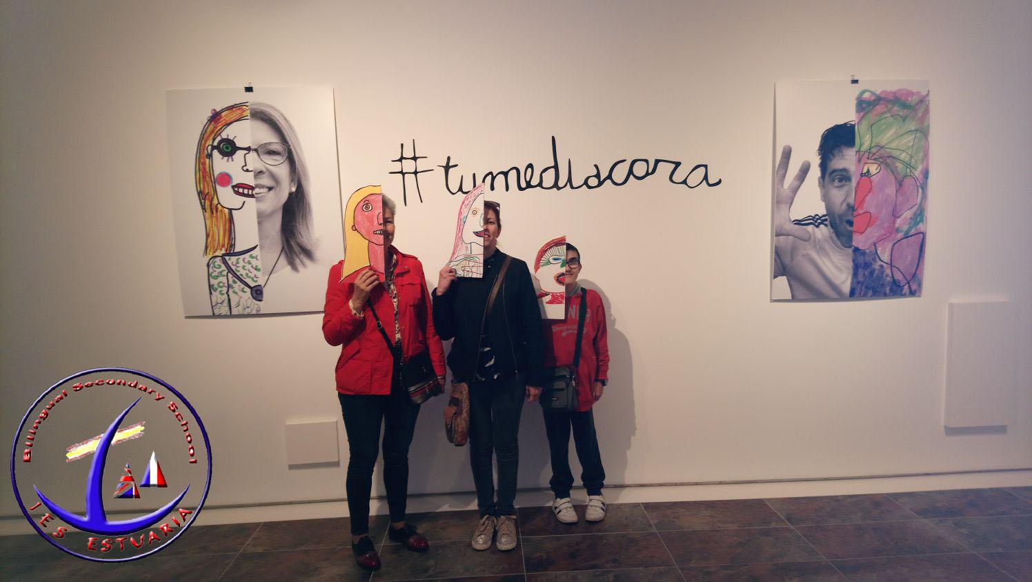 #tumediacara