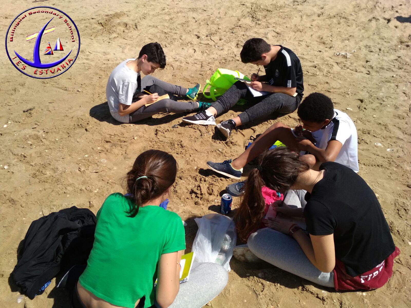 Actividad CORRELIMOS incluida en el Programa ALDEA